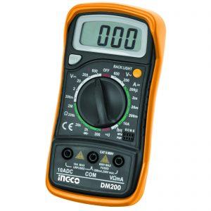 Electrical & Testing